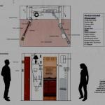 diagram of doll house design