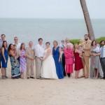 Wedding families